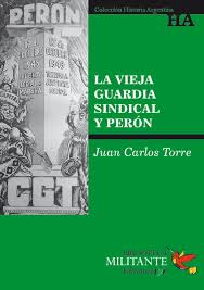 guardia sindical y peron